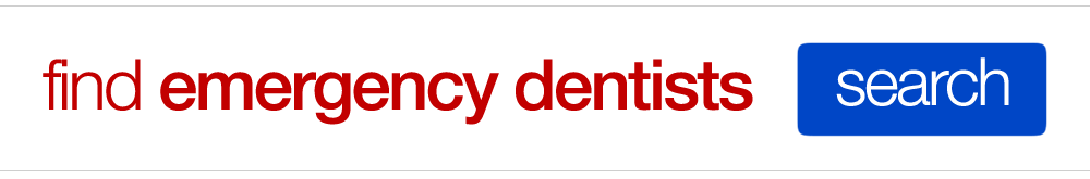 find emergency dentists